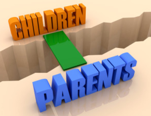 In the Best Interest of the Children or the Parents?