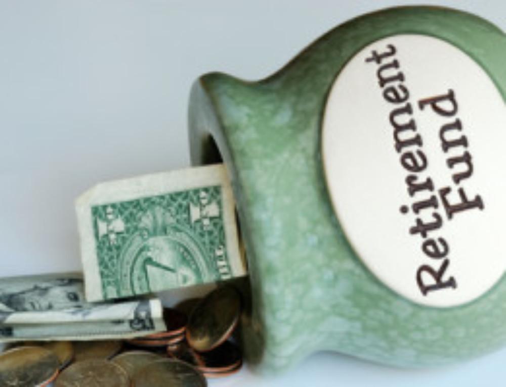 Pension & Retirement Accounts