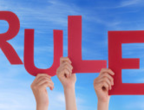 Who Sets and Enforces Ground Rules in Mediation?