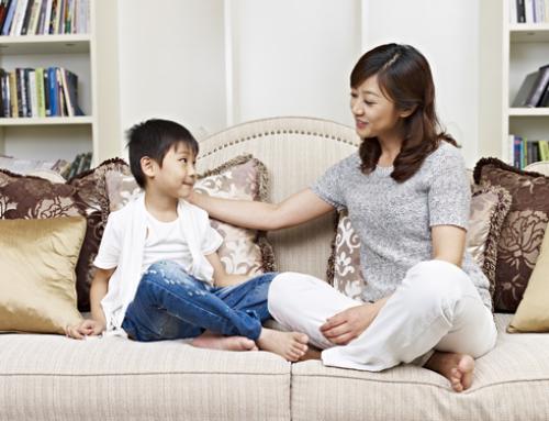 Child-Centered Parenting Plans