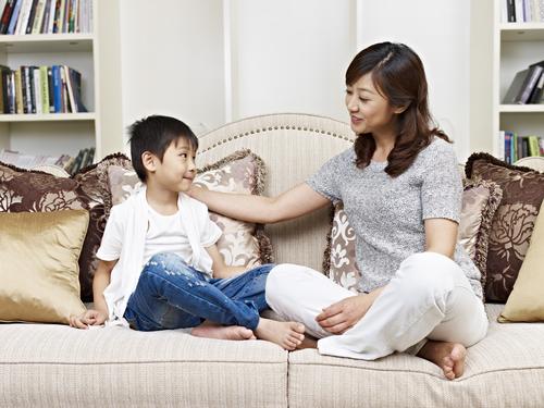 Child-Centered Parenting Plans By Melissa Burns