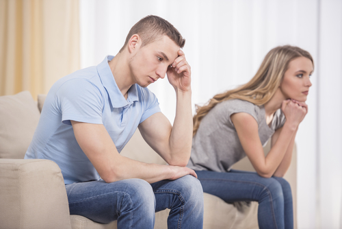 Divorce Mediation Is Not for Everyone - Part 1 by Daniel R. Burns