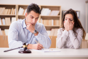 Thinking a Cheating Spouse Will Get You a Better Deal Can be a Critical Mistake by Daniel R. Burns