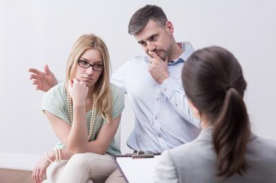 Post-Divorce Mediation by Melissa Burns