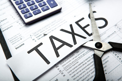 Maintenance Under the Tax Cuts and Jobs Act - Part 2 by Daniel R. Burns